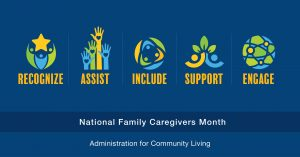 Caregivers are a crucial part of engaging and retaining patients