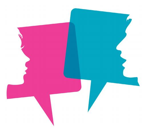 Patients' Voices: Patient Advocates Image