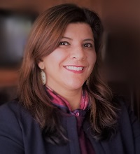 Shazia Ahmad, a leading patient advocate with UBC