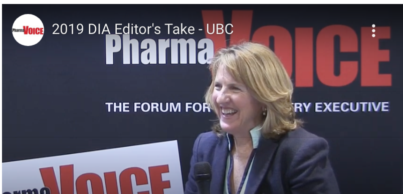 UBC's Wenda Brennan, VP, Global Pharmacovigilance & Safety Discusses PV Transformations and Trends Image