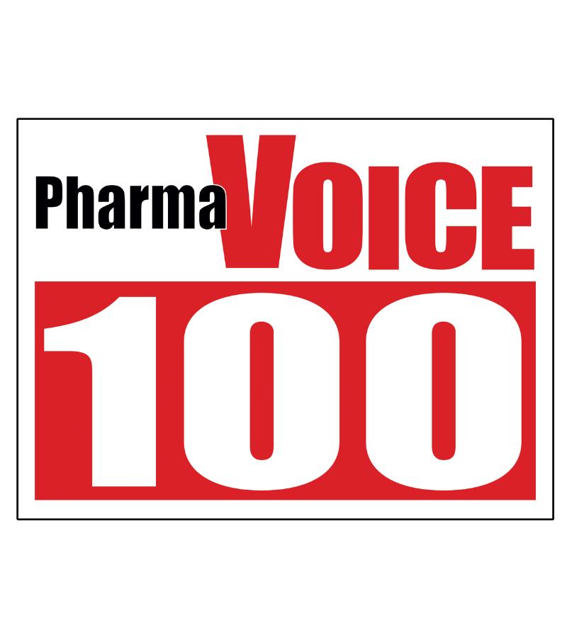 UBC's Sallyanne Williams A PharmaVOICE 100 Most Inspiring Person