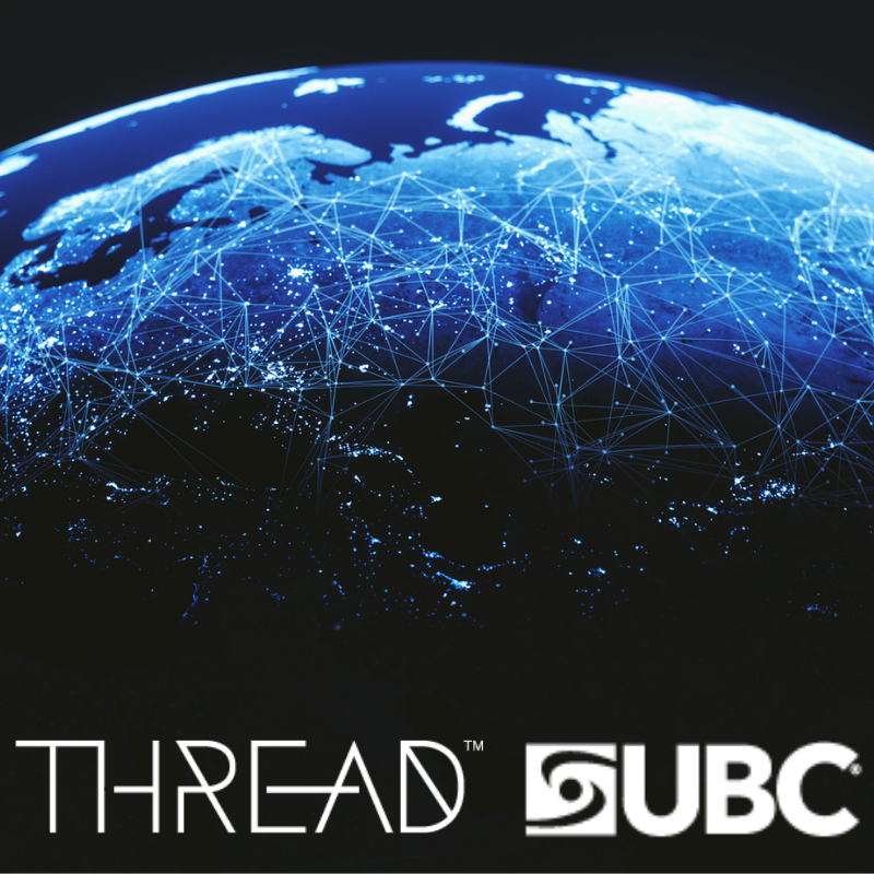 UBC Selects THREAD to Expand Decentralized Research Offering