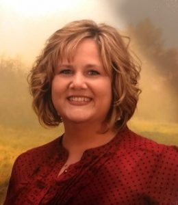 Marci Gott, Director of Operations & Client Services