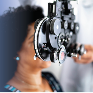 Ophthalmology Case Study | Transitioning an AMD Clinical Trial Image