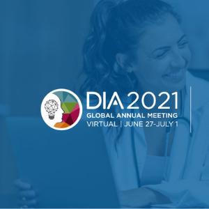 UBC Sponsoring and Presenting at DIA 2021 Image