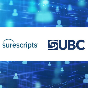 UBC Partners with Surescripts for In-Workflow Specialty Patient Enrollment Image