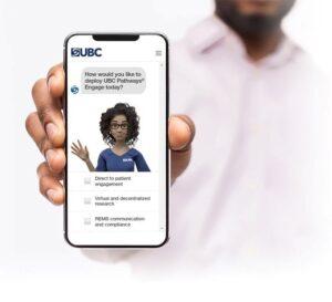 Linda, UBC's Virtual Assistant